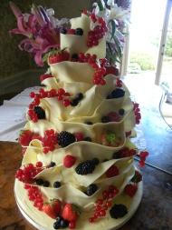 Decobake Cake of the Month - Winner October 2013
